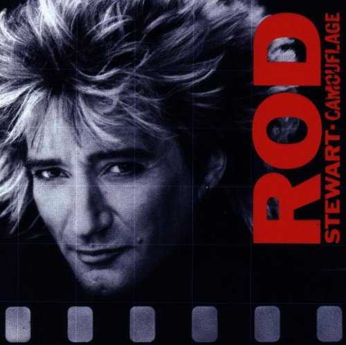 Rod Stewart, Some Guys Have All The Luck (Some Girls Have All The Luck), Piano, Vocal & Guitar (Right-Hand Melody)