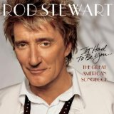 Download Rod Stewart That Old Feeling sheet music and printable PDF music notes