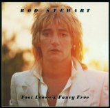 Download Rod Stewart You're In My Heart sheet music and printable PDF music notes