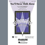 Download Rodgers & Hammerstein You'll Never Walk Alone (from Carousel) (arr. Mac Huff) sheet music and printable PDF music notes