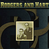 Download Rodgers & Hart With A Song In My Heart sheet music and printable PDF music notes