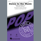 Download Roger Emerson Dance To The Music sheet music and printable PDF music notes