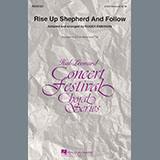 Download Roger Emerson Rise Up Shepherd And Follow sheet music and printable PDF music notes