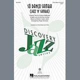 Download Roger Emerson So Danco Samba (Jazz 'N' Samba) sheet music and printable PDF music notes