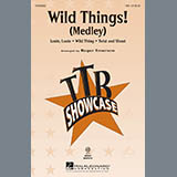 Download Roger Emerson Wild Things! (Medley) sheet music and printable PDF music notes