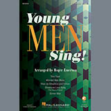 Download Roger Emerson Young Men Sing (Collection) sheet music and printable PDF music notes