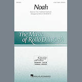 Download Rollo Dilworth Noah sheet music and printable PDF music notes