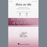 Download Rollo Dilworth Shine On Me sheet music and printable PDF music notes