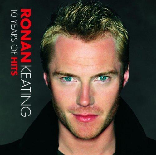 Ronan Keating, The Long Goodbye, Piano, Vocal & Guitar