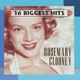 Download Rosemary Clooney Botch-A-Me (Ba-Ba-Baciami Piccina) sheet music and printable PDF music notes