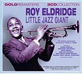 Download Roy Eldridge Rockin' Chair sheet music and printable PDF music notes