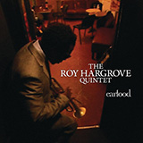 Download Roy Hargrove Strasbourg / St. Denis sheet music and printable PDF music notes
