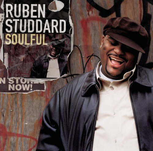 Ruben Studdard, Flying Without Wings, Piano, Vocal & Guitar (Right-Hand Melody)