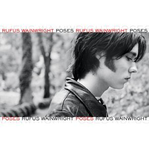 Rufus Wainwright, Cigarettes And Chocolate Milk, Piano, Vocal & Guitar