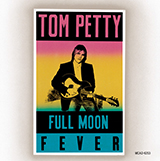 Download Tom Petty Runnin' Down A Dream sheet music and printable PDF music notes