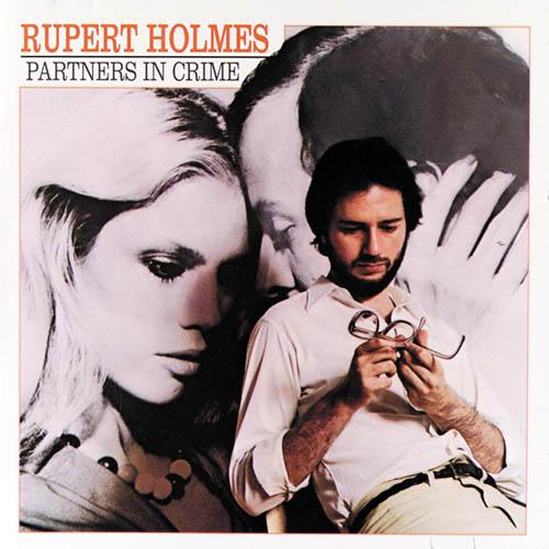 Rupert Holmes, Escape (The Piña Colada Song), Piano, Vocal & Guitar (Right-Hand Melody)
