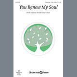 Download Ruth Elaine Schram You Renew My Soul sheet music and printable PDF music notes