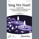 Download Ruth Morris Gray Sing We Noel sheet music and printable PDF music notes