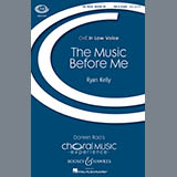 Download Ryan Kelly The Music Before Me sheet music and printable PDF music notes