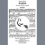 Download Salamone Rossi Kaddish sheet music and printable PDF music notes