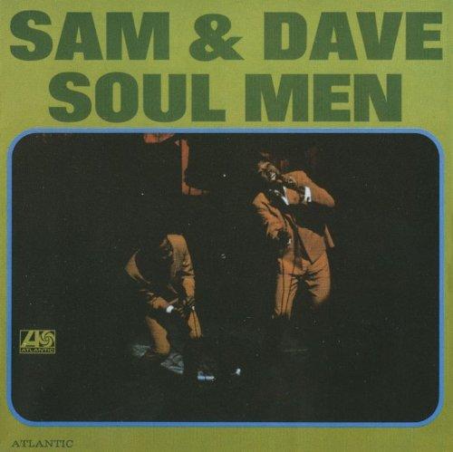 Sam & Dave, Soul Man, Easy Piano