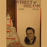 Download Sam Lewis 'Street Of Dreams' printable sheet music notes, Jazz chords, tabs PDF and learn this Piano song in minutes