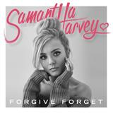 Download Samantha Harvey 'Forgive Forget' printable sheet music notes, Pop chords, tabs PDF and learn this Piano, Vocal & Guitar (Right-Hand Melody) song in minutes