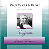 Download Sammy Nestico Kiji Takes A Ride! - Mallets sheet music and printable PDF music notes