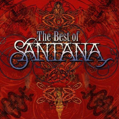 Santana, The Game Of Love, Guitar Tab