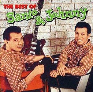 Santo & Johnny, Sleepwalk, Easy Guitar Tab