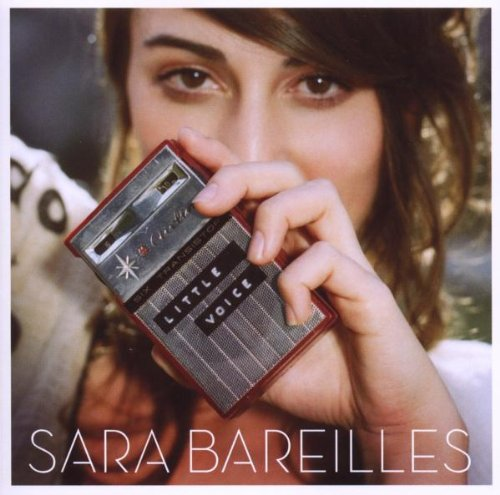 Sara Bareilles, Love Song, Piano, Vocal & Guitar (Right-Hand Melody)