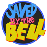 Download Scott Gale 'Saved By The Bell' printable sheet music notes, Film/TV chords, tabs PDF and learn this Very Easy Piano song in minutes