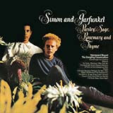 Download Simon & Garfunkel 'Scarborough Fair/Canticle' printable sheet music notes, Pop chords, tabs PDF and learn this Bells Solo song in minutes