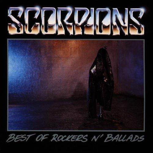 Scorpions, I Can't Explain, Easy Guitar Tab