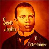 Download Scott Joplin The Entertainer sheet music and printable PDF music notes