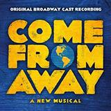 Download Irene Sankoff & David Hein 'Screech In (from Come from Away)' printable sheet music notes, Broadway chords, tabs PDF and learn this Piano & Vocal song in minutes