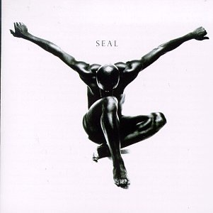 Seal, I'm Alive, Piano, Vocal & Guitar (Right-Hand Melody)