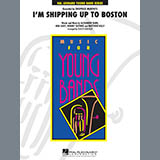 Download Sean O'Loughlin I'm Shipping Up To Boston - Bassoon sheet music and printable PDF music notes