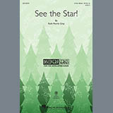 Download Ruth Morris Gray 'See The Star!' printable sheet music notes, Holiday chords, tabs PDF and learn this 3-Part Mixed Choir song in minutes
