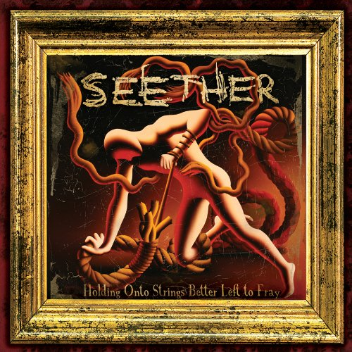 Seether, Country Song, Guitar Tab