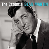 Download Dean Martin 'Send Me The Pillow You Dream On' printable sheet music notes, Country chords, tabs PDF and learn this Super Easy Piano song in minutes