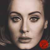 Download Adele 'Send My Love (To Your New Lover)' printable sheet music notes, Pop chords, tabs PDF and learn this Piano, Vocal & Guitar (Right-Hand Melody) song in minutes