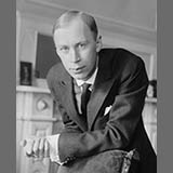 Download Sergei Prokofiev The Moon Strolls In The Meadows sheet music and printable PDF music notes