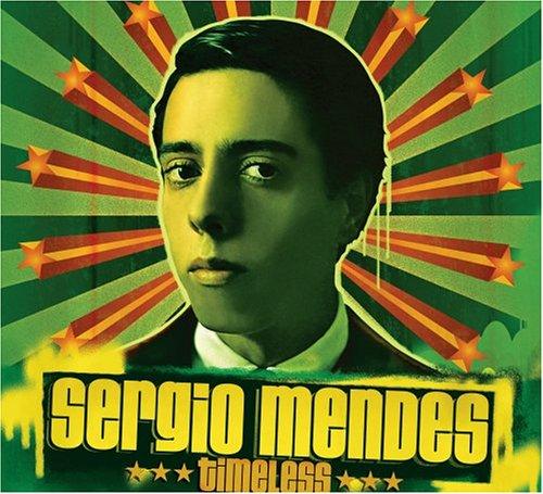 Sergio Mendes, Mas Que Nada, Piano, Vocal & Guitar (Right-Hand Melody)
