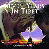 Download John Williams 'Seven Years In Tibet' printable sheet music notes, Classical chords, tabs PDF and learn this Piano song in minutes