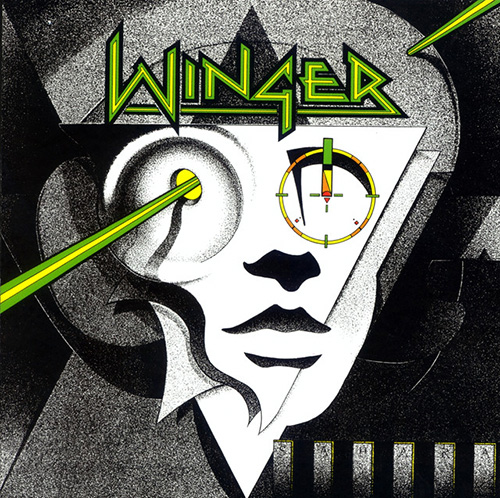 Winger, Seventeen, Guitar Tab