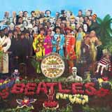Download The Beatles 'Sgt. Pepper's Lonely Hearts Club Band' printable sheet music notes, Pop chords, tabs PDF and learn this Oboe song in minutes