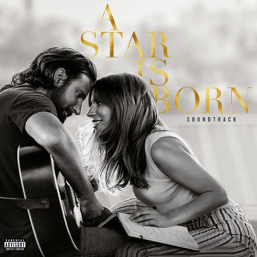Lady Gaga & Bradley Cooper, Shallow (from A Star Is Born), Really Easy Guitar