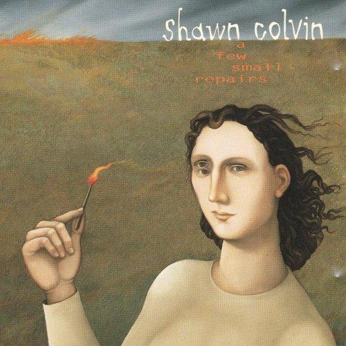 Shawn Colvin, Sunny Came Home, Lyrics & Chords