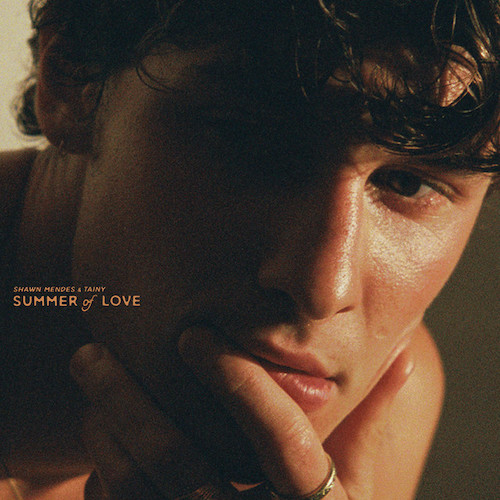 Shawn Mendes & Tainy, Summer Of Love (feat. Tainy), Piano, Vocal & Guitar (Right-Hand Melody)
